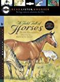 A Field Full of Horses, Peter Hansard, 0763641863