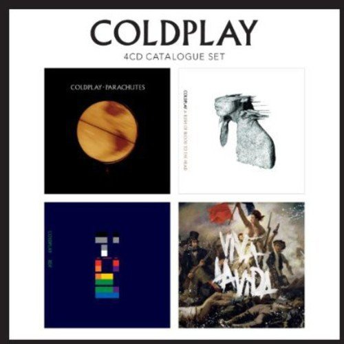 Where to find coldplay cd best of?
