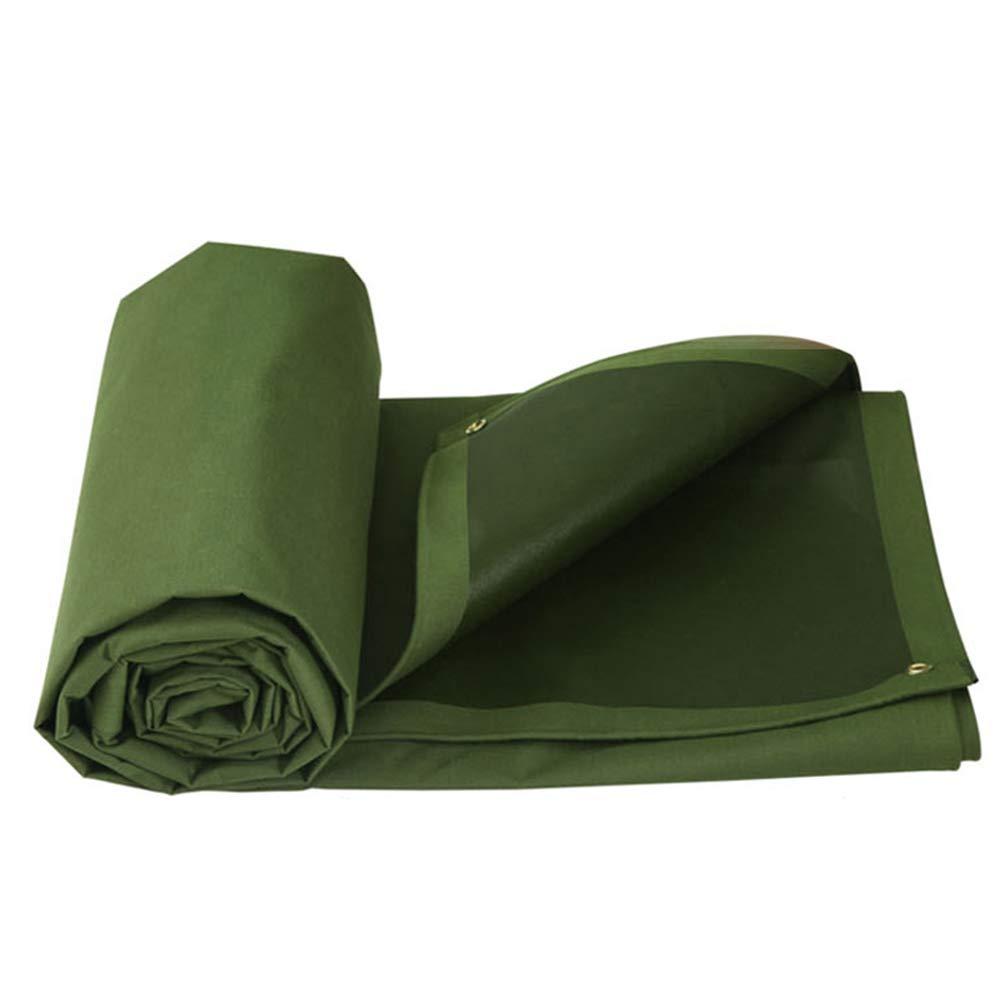 YNN - ターポリン 防水防水性防寒布地防寒布張り布 - 700g / m2 (サイズ さいず : 3*2m) 3*2m  B07K5CB3HC