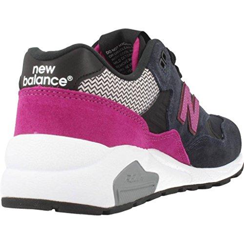 Mujer Balance Para Blu Entrenadores 580 New 04wqOZFq
