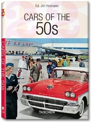 Download Cars of the 50s (Taschen's 25th Anniversary Special Icons) ebook