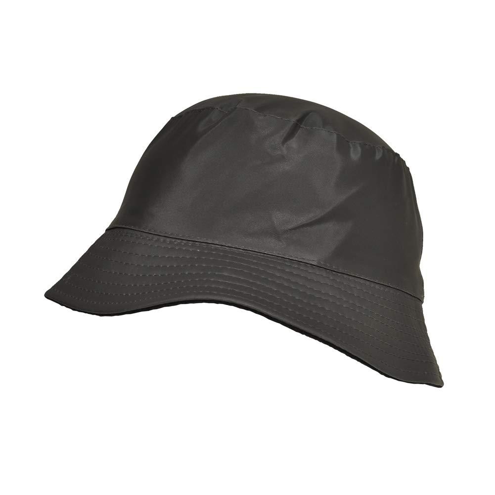 TOUTACOO, Cappello da Pioggia Interno in Pile