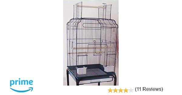 JAULA CARIBE GRANDE: Amazon.es: Productos para mascotas