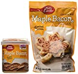 Betty Crocker Maple Bacon Cookie Mix & Maple Bacon Frosting (Limited Edition)