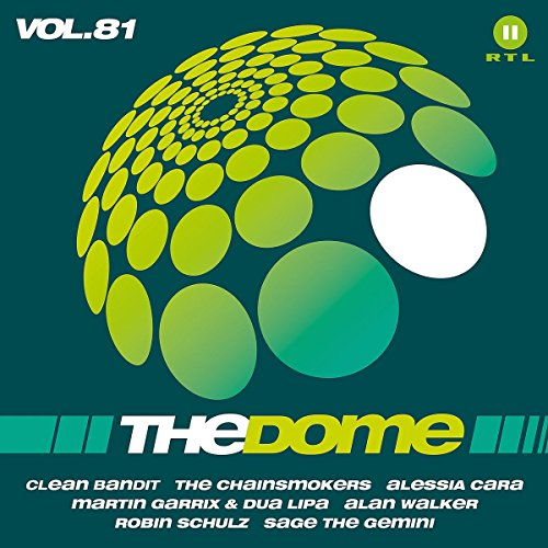 VA-The Dome Vol. 81-2CD-FLAC-2017-VOLDiES Download