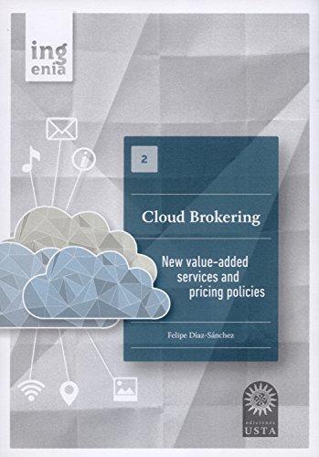 Cloud Brokering (Ingenia Book 3) by [Díaz-Sánchez, Felipe]