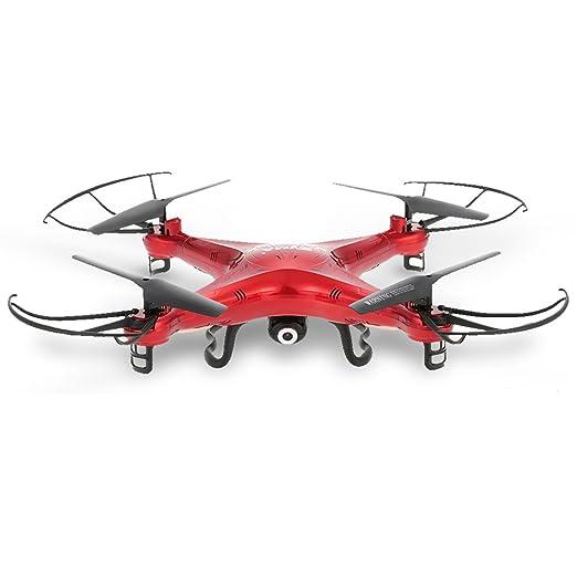 1056 opinioni per Syma X5C 2.4GHz 4CH 6 assi telecomando RC Quadcopter con 2.0 MP fotocamera HD