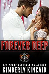 Forever Deep: A Station Seventeen novella