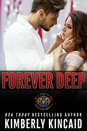 Forever Deep Station Seventeen novella ebook product image