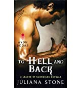 [ WICKED ROAD TO HELL BY STONE, JULIANA](AUTHOR)PAPERBACK