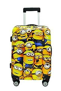 Minion - Juego de maletas Varios colores multicolor 28
