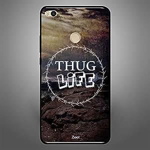 Xiaomi MI MAX 2 Thug Life