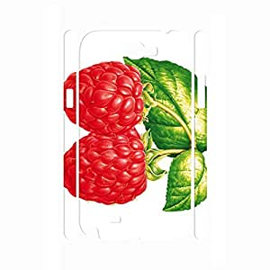 Cool Delicious fruit series Hard Durable Plastic Case Cover for Samsung Galaxy Note 2 N7100 Case