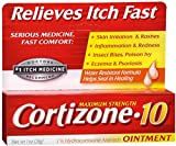 Cortizone 10 Maximum Strength Hydrocortisone Anti-...