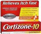 Cortizone 10 Maximum Strength Hydrocortisone Anti-...