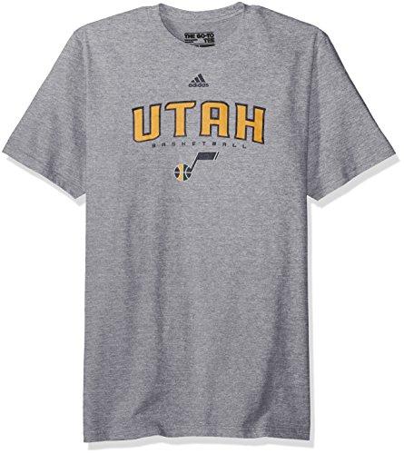NBA Men's Miracle Short Sleeve Go-To Tee – DiZiSports Store
