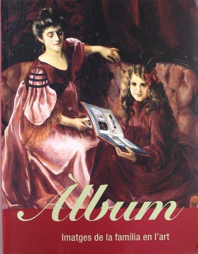 Descargar Libro àlbum. Imatges De La Família En L'art Teresa Sala