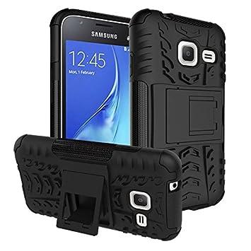 Dooki, J1 Mini Móvil, Galaxy J1 Mini Teléfono Móvil Cubierta ...