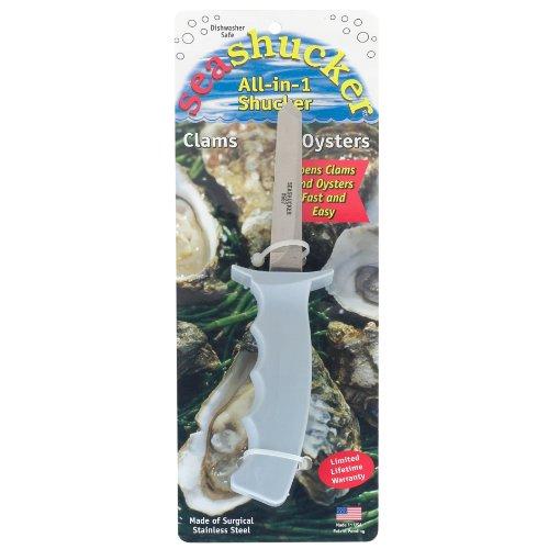 Santoro Products Sea Shucker Oyster