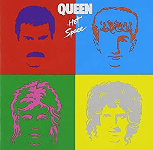 Queen - Hot Space [2 CD Deluxe Edition] - Amazon.com Music