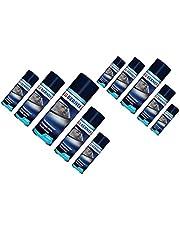 10 x ruitenreiniger Active Berner glas raamreiniger schijfschuim