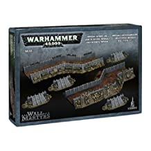 Warhammer 40K: Wall of Martyrs Imperial Defence Line