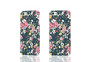 Floral Rose Flower Vintage Shabby Chic 3D Rough Case For Htc One M9 Cover Skin, fashion design image custom Case For Htc One M9 Cover , durable Case For Htc One M9 Cover hard 3D for Case For Htc One M9 Cover , Case New Design By Codystore