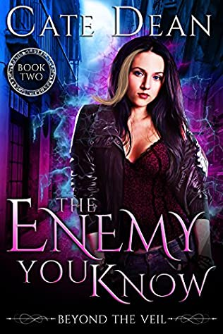 book cover of The Enemy You Know