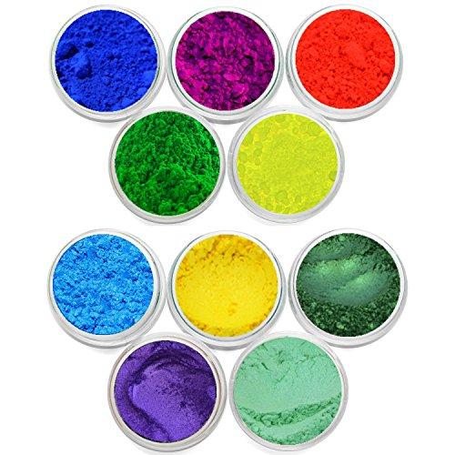 10-piece-cosmetic-grade-mineral-makeup-soap-dye-matte-neon-shimmer-mica-pigment-powder-soap-colorant