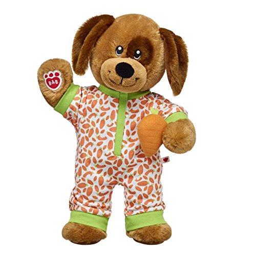 Build A Bear Chocolate Chunk Pup