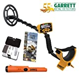 Best Cheap Metal Detectors - Garrett Metal Detectors ACE 300 55 Year Anniversary Review