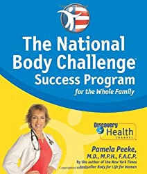 The National Body Challenge Success Program for the Whole Family