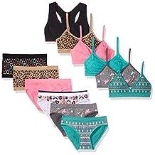 Maidenform girls Big Girls Season in a Box Underwear Fashion