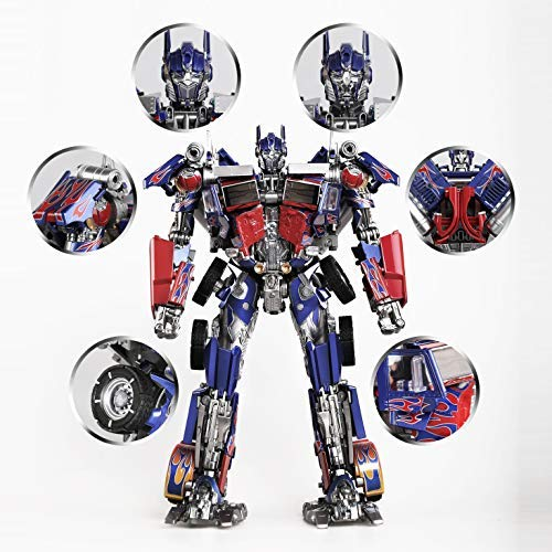 LS-03 OP Commander Transformer Optimus Prime Film ()