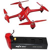 Rucan For DJI Tello Quadcopter Drone Intelligent Flight Battery 1100 mAh 3.8V (B)
