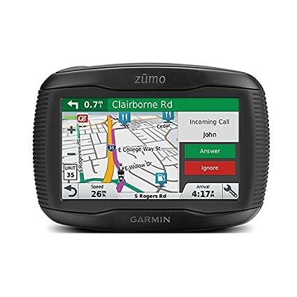 Garmin zumo 395LM EU Motorrad Navigationsgerät: Amazon.de: Elektronik