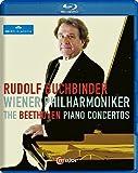 Beethoven Piano Concertos [Blu-ray] [Import]