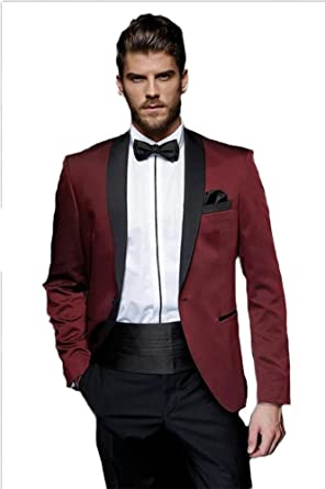 wedding party dresses for men