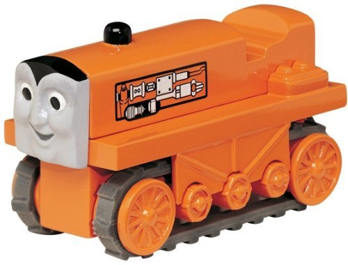 Thomas & Friends Wooden Railway - Terence - Loose Brand New