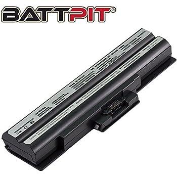 Cheap vgp-bps13 11.1V 6 cell 9 cell laptop batteries