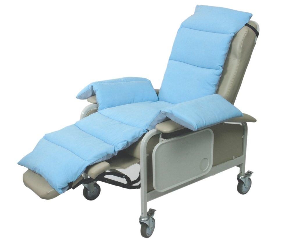 AliMed Geri-Chair Comfort Seat
