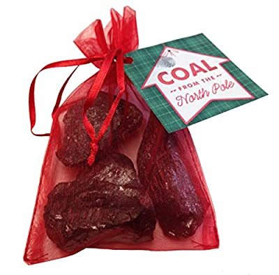 American Educational Products 7105 Fresh Coal from the North Pole (Pack of 3)