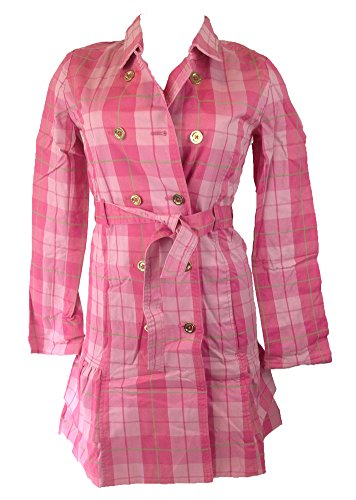 Juicy Couture Trench - 2