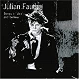 Songs Of Vice And Sorrow [Us Import] by Julian Fauth