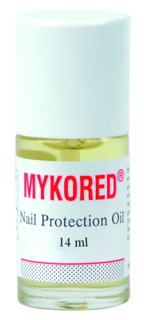 Mykored Nail Protection Oil Fungal Nail 14ml