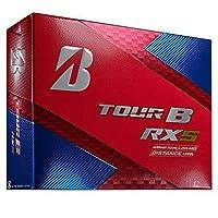 Bridgestone Tour B-RXS Golf Balls (24pk, 2018) Amateur Avg