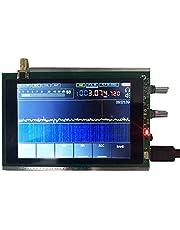 Roloiki 50KHz-200MHz Malachite SDR Radio Malahit DSP 3.5 Inch Touching Screen SDR HAM Transceiver Receiver STM32H742