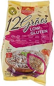 12 Graos Seleção Low Gluten Grings 500g