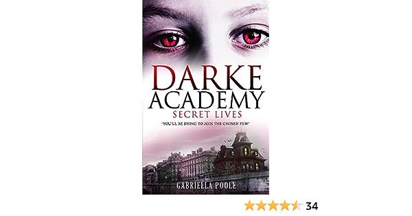 Download Secret Lives Darke Academy 1 By Gabriella Poole