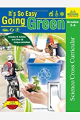 It's So Easy Going Green Paperback